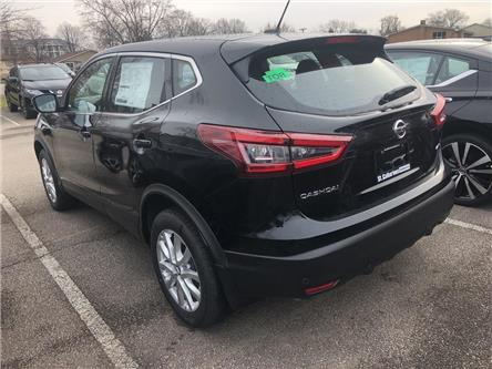2020 Nissan Qashqai  (Stk: QA20001) in St. Catharines - Image 2 of 5