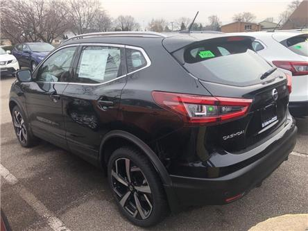 2020 Nissan Qashqai  (Stk: QA20007) in St. Catharines - Image 2 of 5