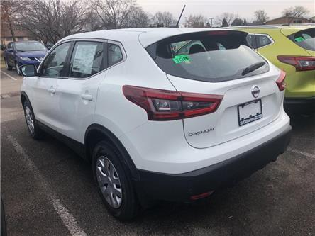 2020 Nissan Qashqai  (Stk: QA20002) in St. Catharines - Image 2 of 5