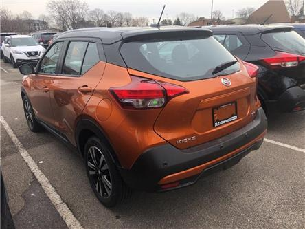 2020 Nissan Kicks  (Stk: KI20009) in St. Catharines - Image 2 of 5