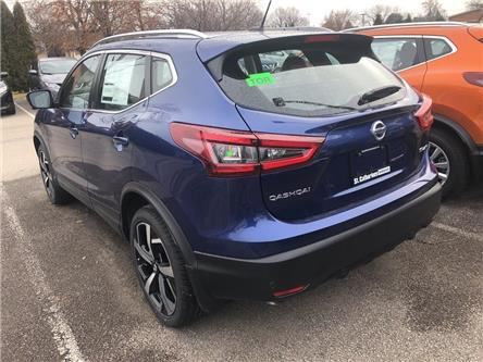 2020 Nissan Qashqai  (Stk: QA20011) in St. Catharines - Image 2 of 5