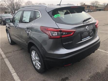 2020 Nissan Qashqai  (Stk: QA20003) in St. Catharines - Image 2 of 5