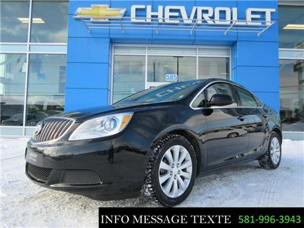 2016 Buick Verano Base (Stk: X7536) in Ste-Marie - Image 1 of 23