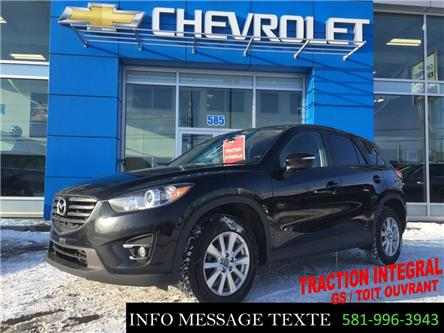 2016 Mazda CX-5 GS (Stk: X8068) in Ste-Marie - Image 2 of 29