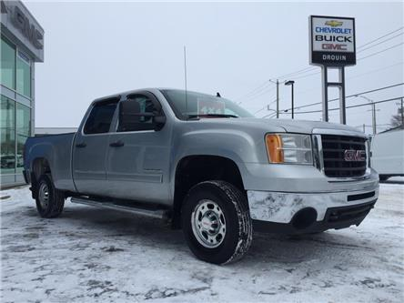 2010 GMC Sierra 2500HD SLE (Stk: 19469B) in Ste-Marie - Image 2 of 17
