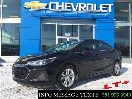 2019 Chevrolet Cruze LT (Stk: X8147) in Ste-Marie - Image 1 of 27