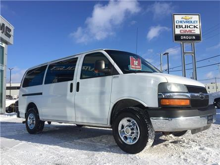 2007 Chevrolet Express  (Stk: X8078A) in Ste-Marie - Image 2 of 22