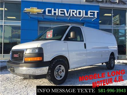 2017 Chevrolet Express  (Stk: GMCX8136) in Ste-Marie - Image 1 of 26