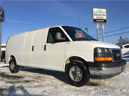 2017 Chevrolet Express  (Stk: GMCX8136) in Ste-Marie - Image 2 of 26