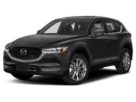 2019 Mazda CX-5 Signature w/Diesel (Stk: 199082) in Burlington - Image 1 of 9