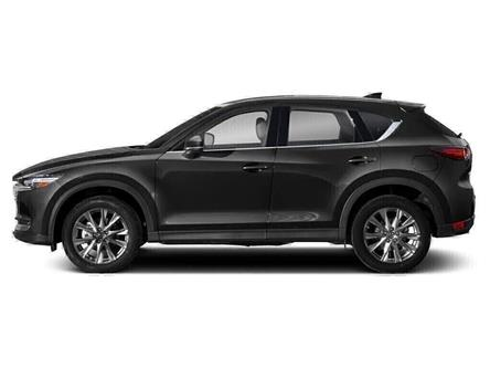 2019 Mazda CX-5 Signature w/Diesel (Stk: 199082) in Burlington - Image 2 of 9