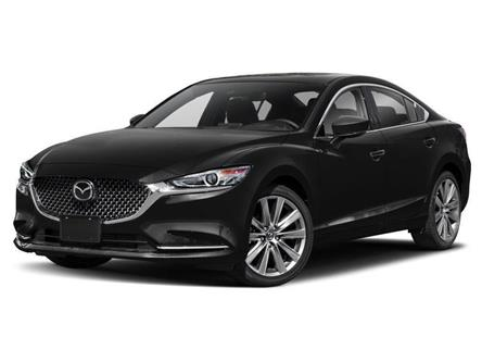 2020 Mazda MAZDA6 Signature (Stk: 206928) in Burlington - Image 1 of 9