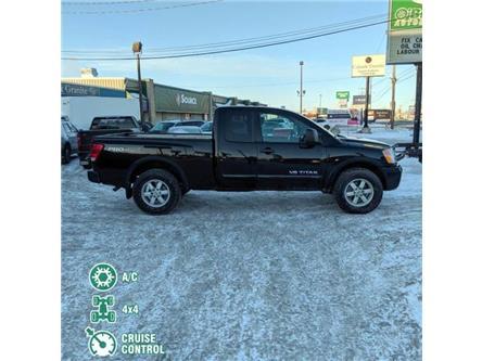 2012 Nissan Titan PRO-4X (Stk: 12246A) in Saskatoon - Image 2 of 22