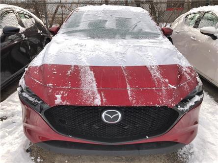 2020 Mazda Mazda3 Sport GT (Stk: 85032) in Toronto - Image 2 of 3