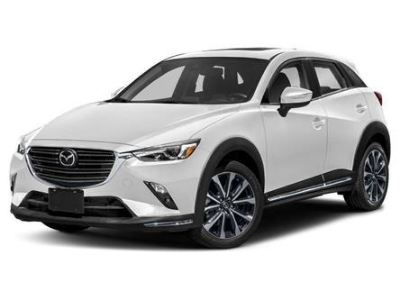 2020 Mazda CX-3 GT (Stk: H200094) in Markham - Image 1 of 9