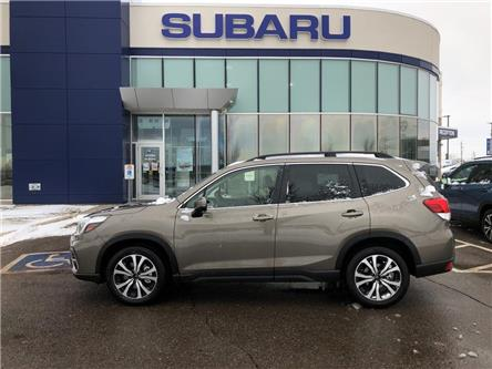 2020 Subaru Forester Limited (Stk: 20SB226) in Innisfil - Image 2 of 15