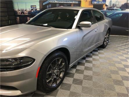 2018 Dodge Charger GT (Stk: 257881) in NORTH BAY - Image 2 of 27