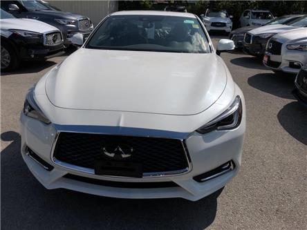 2019 Infiniti Q60 3.0t LUXE (Stk: 19Q6014) in Newmarket - Image 2 of 5