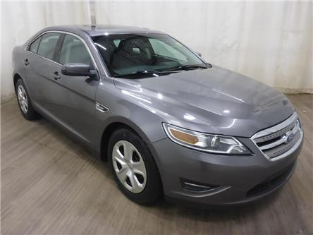2012 Ford Taurus SEL (Stk: 19122890) in Calgary - Image 1 of 30