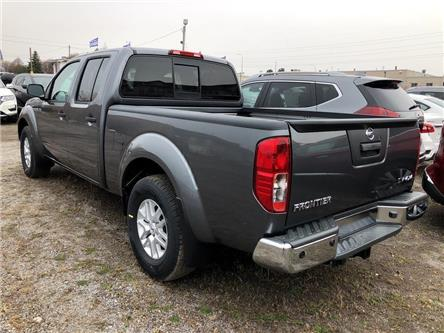 2019 Nissan Frontier SV (Stk: KN799499) in Whitby - Image 2 of 5