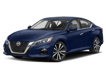 2020 Nissan Altima 2.5 Platinum (Stk: LN312540) in Whitby - Image 1 of 9