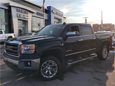 2015 GMC Sierra 1500 SLT-NAVI-LEATHER-POWER MOONROOF (Stk: PA18812A) in BRAMPTON - Image 2 of 19