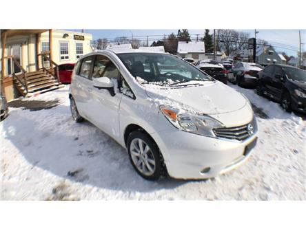 2016 Nissan Versa Note 1.6 SL (Stk: 411145) in Ottawa - Image 2 of 24