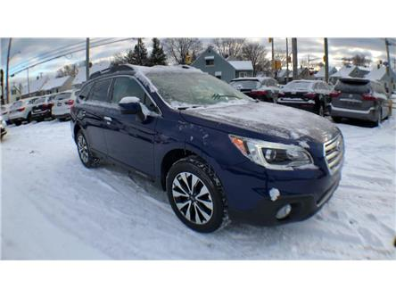 2017 Subaru Outback 3.6R Limited (Stk: 285603) in Ottawa - Image 2 of 26