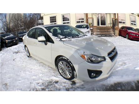 2014 Subaru Impreza 2.0i Sport Package (Stk: 025304) in Ottawa - Image 2 of 23