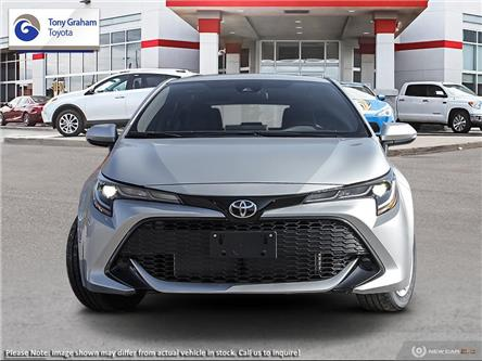 2020 Toyota Corolla Hatchback Base (Stk: D11694) in Ottawa - Image 2 of 23