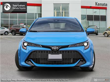 2020 Toyota Corolla Hatchback Base (Stk: 90053) in Ottawa - Image 2 of 24