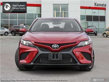 2020 Toyota Camry SE (Stk: 89935) in Ottawa - Image 2 of 24