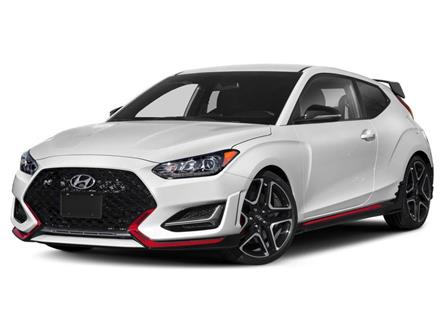 2020 Hyundai Veloster N N (Stk: HA1-6270) in Chilliwack - Image 1 of 9
