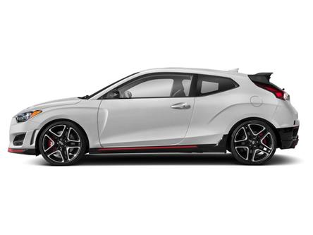 2020 Hyundai Veloster N N (Stk: HA1-6270) in Chilliwack - Image 2 of 9