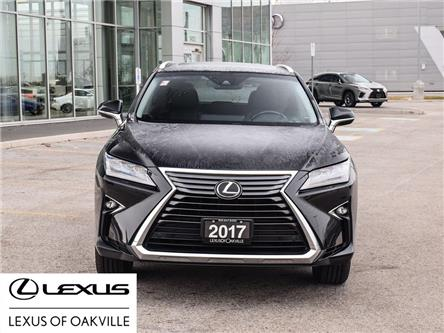 2017 Lexus RX 350 Base (Stk: UC7801) in Oakville - Image 2 of 23