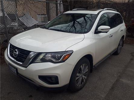 2020 Nissan Pathfinder SL Premium (Stk: 520001) in Toronto - Image 1 of 8