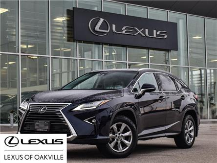 2018 Lexus RX 350 Base (Stk: UC7863) in Oakville - Image 1 of 23