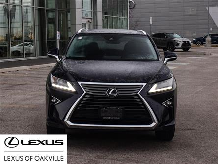 2018 Lexus RX 350 Base (Stk: UC7863) in Oakville - Image 2 of 23