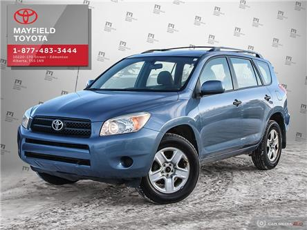 2006 Toyota RAV4 Base (Stk: 1902148A) in Edmonton - Image 1 of 20