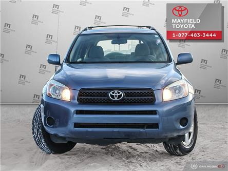 2006 Toyota RAV4 Base (Stk: 1902148A) in Edmonton - Image 2 of 20