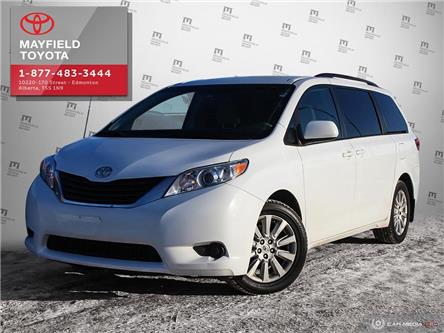 2014 Toyota Sienna LE 7 Passenger (Stk: M000559A) in Edmonton - Image 1 of 20