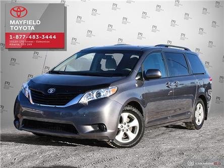 2014 Toyota Sienna LE 8 Passenger (Stk: 1962461A) in Edmonton - Image 1 of 20