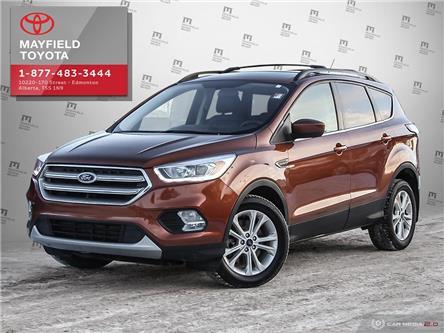 2017 Ford Escape SE (Stk: M000523A) in Edmonton - Image 1 of 20
