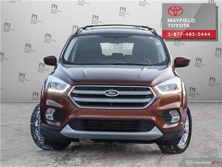 2017 Ford Escape SE (Stk: M000523A) in Edmonton - Image 2 of 20