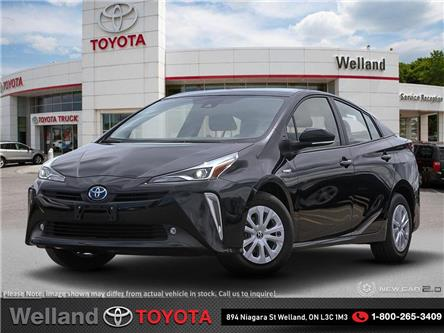 2019 Toyota Prius Base (Stk: PRI6676) in Welland - Image 1 of 23