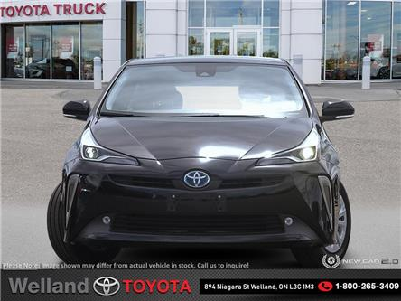 2019 Toyota Prius Base (Stk: PRI6676) in Welland - Image 2 of 23