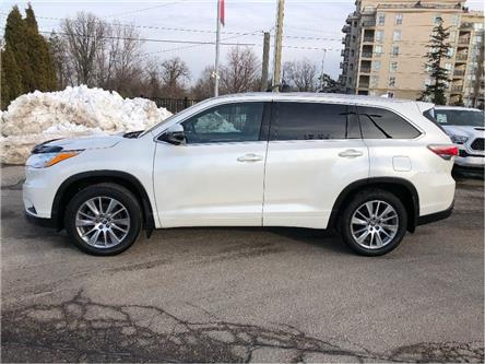 2016 Toyota Highlander  (Stk: U3068) in Vaughan - Image 2 of 23