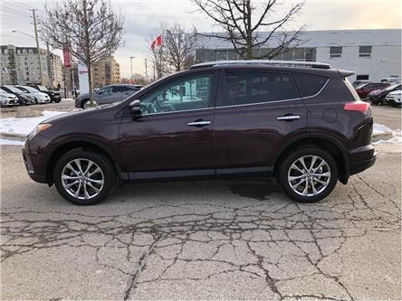 2016 Toyota RAV4  (Stk: U3052) in Vaughan - Image 2 of 22