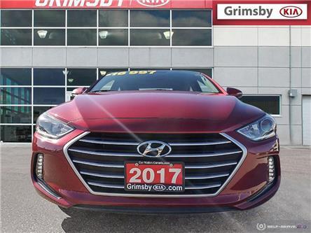 2017 Hyundai Elantra GL (Stk: U1742A) in Grimsby - Image 2 of 25