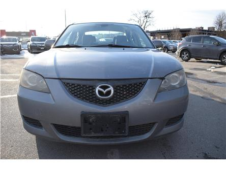 2004 Mazda Mazda3 GS (Stk: 200369T) in Brampton - Image 2 of 15
